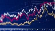 川普送利多,中美貿易戰有解 全球股市漲翻天