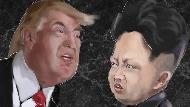 二次川金會》從美國到南北韓都各有盤算!專家剖析:政府國民「兩樣情」背後的3大看點