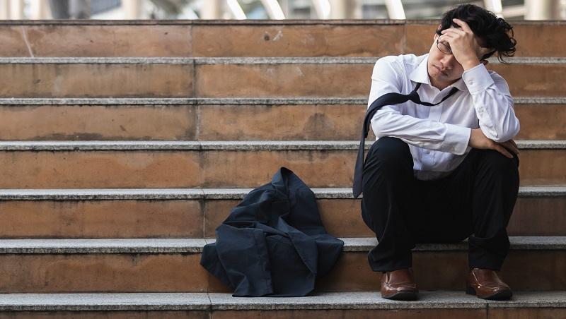 滴滴裁員2千人》未來人力需求,大增大減是常態!職涯顧問:2關鍵找出「高含金量」職缺