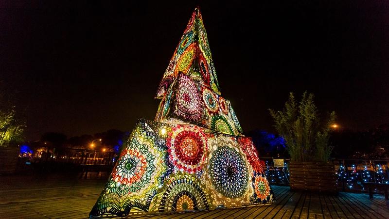台灣燈節「登場」、「放」天燈、「提」燈籠...跟著元宵節傳統活動,學多益常見單字