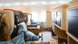 大客戶阿聯酋砍單,A380要停產...超級巨無霸客機時代落幕,空巴做錯了什麼?