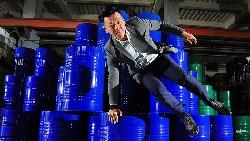 這間台灣36年老廠,為何敢向客戶說不?二代接班,6年內營收翻4倍的數位轉型秘訣