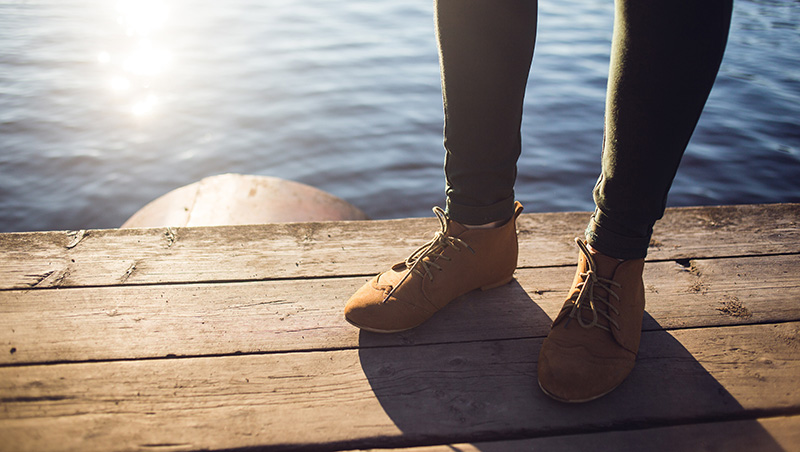 褲管透露性格、穿鞋展露心情...從大老闆的看人學中,一個資深記者學到的事:看人看到最後,更認識的是自己