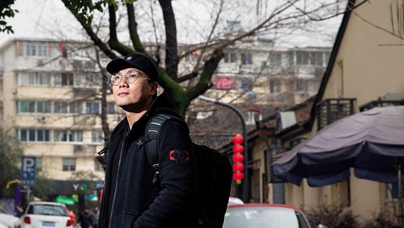 阿甘,35歲,被杭州區塊鏈企業裁員的河南青年