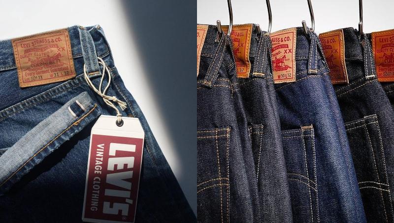Levi's掛牌上市,連交易員都破例穿牛仔褲!百年老牌估值破千億,為什麼又成潛力股?