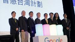 因為川普,傳科技5巨擘要在台擴大投資!徐旭東:Google進駐園區,將創造2500個工作機會