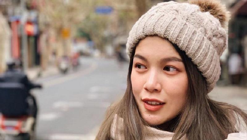 在Adidas中國做行銷,身兼百萬觀影次數的YouTuber...西進台灣女孩:若只是「想」,那永遠是想像