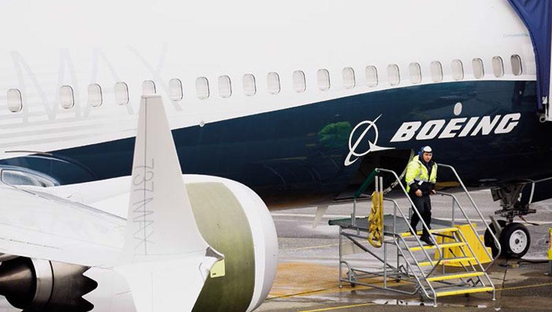 在衣航空難前,737 Max系列是波音歷來「賣最快」的客機型號,如今停飛可能引發一波轉單潮。