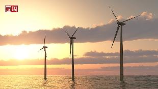 不要核能又不要燃煤 德國怎麼推昂貴風電?
