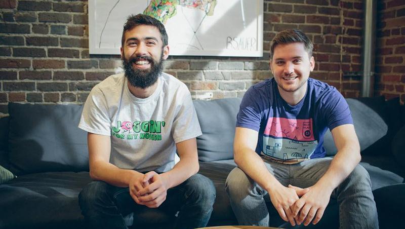 業績單月破千萬、曾締造數十個百萬富翁...這家T-shirt募資平台的成功秘訣,連Airbnb也用過