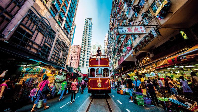 (攝影者:香港旅遊發展局提供)