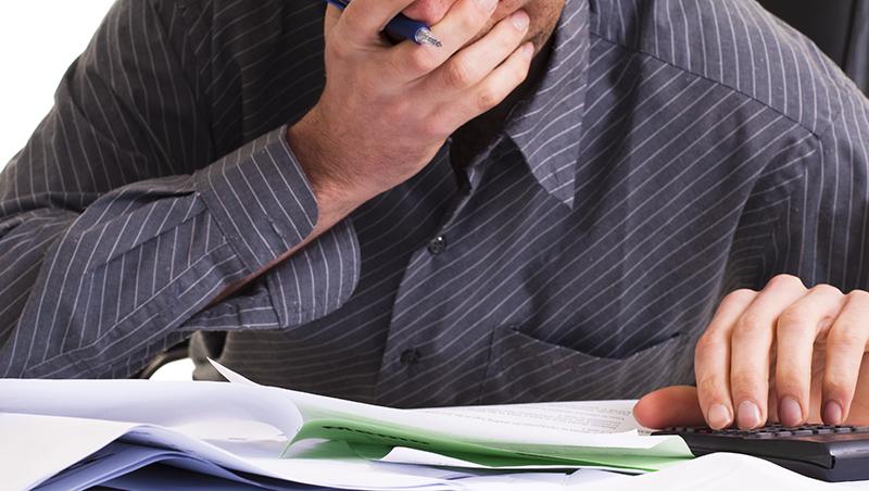 宣告利率4%太高 盯美元保單 保險局最後通牒