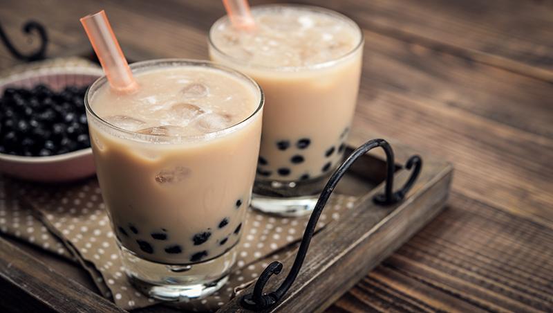 飲料店家數10年大幅成長1.8倍 冷熱飲店賣贏咖啡館