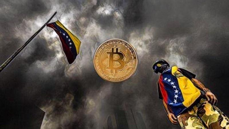 通膨達1.7萬倍、人民挨餓、總統鬧雙包...一名委內瑞拉國民的自白:比特幣如何救了我們一家人?
