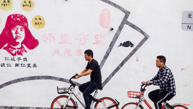 曾經雙位數成長的中國經濟,今年預估只剩下6.2%,未來3到5年,中國成長將從跑車減速到自行車,中國夢還能美好嗎?