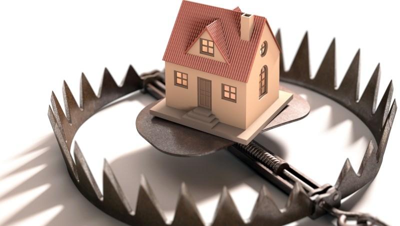 價格比凶宅還低?一個案例告訴你:買房最怕碰到這5種「假便宜」