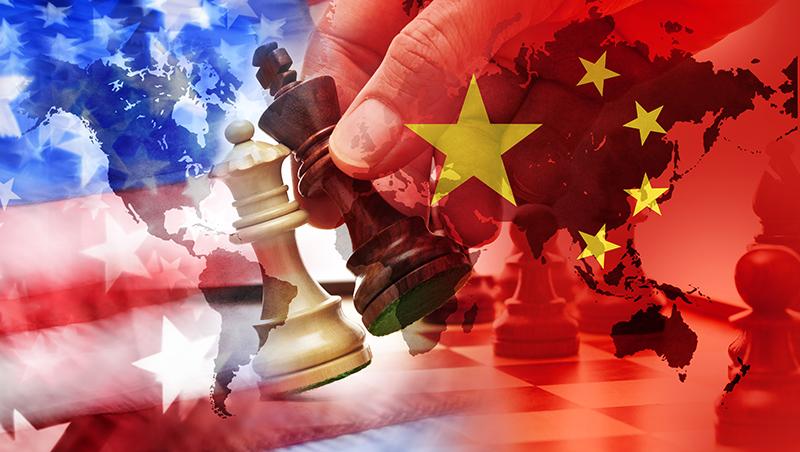 美國人因貿易戰 月損14億美元