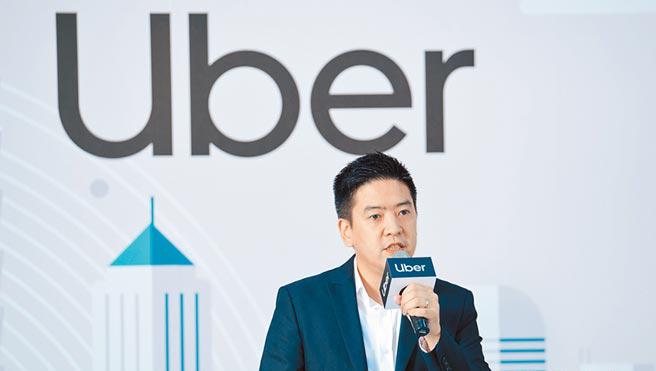 推Uber條款 吳罡:大家皆輸