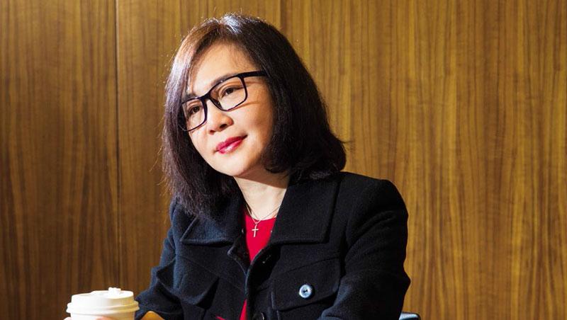 亞力山大前負責人唐雅君,曾連任2屆創新創業總會長,加入這組織讓她視野變大,卻因財務沒控制好,健身集團崩解。