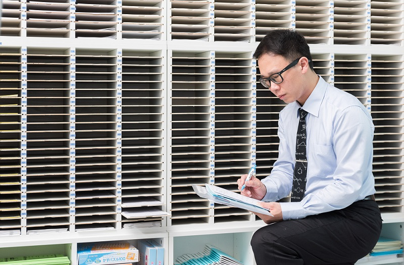 前科技業經理的轉職自白:我在KUMON找到夢寐以求的生活!
