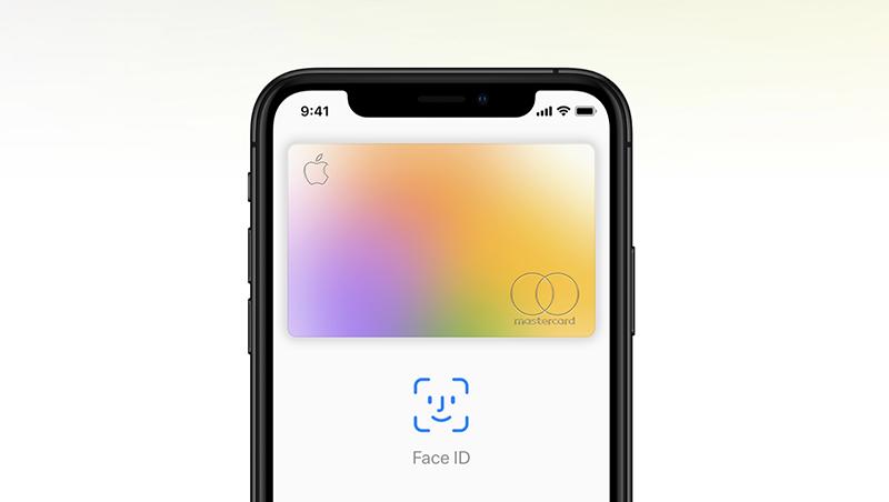 沒卡號、免年費,還有3%現金回饋...Apple Card真那麼神?搶先看!蘋果首張信用卡第一手全解析