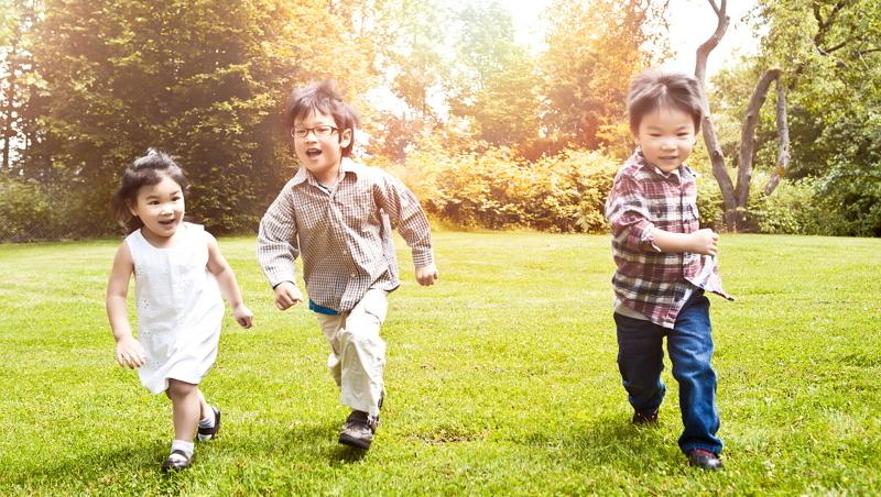 過敏氣喘醫師說: 愛,就是給孩子放心呼吸的家