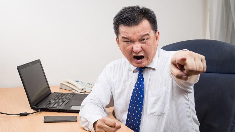 拚業績、講話愛耍嘴皮真的會折壽...台大精神科醫師觀察:職場上「這種人」升遷快,死得也快