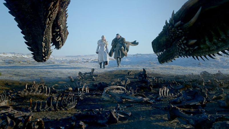打造出史上最紅影集,執行長卻還是被迫離職...從《冰與火之歌》,看HBO面臨的轉型難題