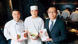 高競爭、低毛利...花逾1年研發牛肉調理包!為何飯店業要做這麼難賺的生意?