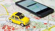 Uber納管爭議 林佳龍提三鬆綁
