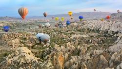 羨慕旅遊業老是出國旅行?一場土耳其高價旅行團,讓我看見了「選擇」的重要性