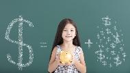 巴菲特6歲就開始「記帳」,你的孩子也能!用「豬撲滿」發財,3種存錢心法公開