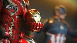 復仇者最終戰倒數!看《復仇者4》前必須複習的10部漫威電影