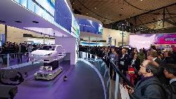 德國漢諾威展直擊 5G引爆新工業革命