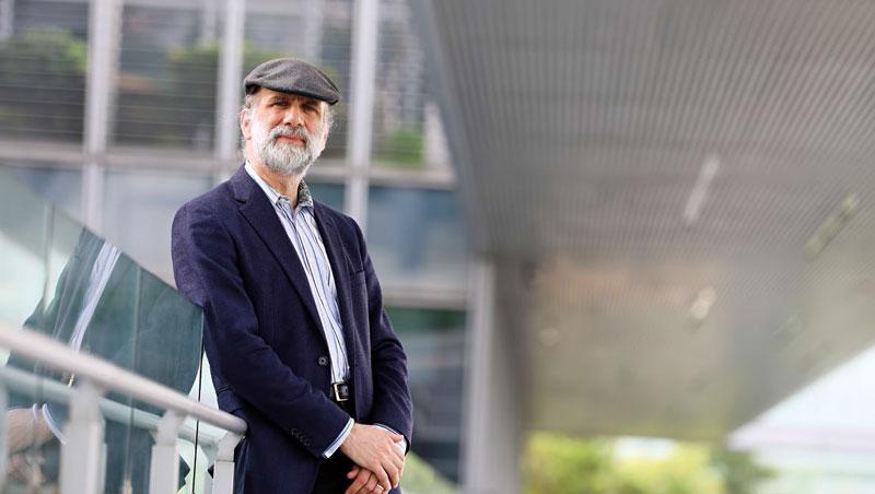 IBM Resilient 技術長暨資安事業部特別顧問、哈佛大學伯克曼網路與社會研究中心研究員 施奈爾