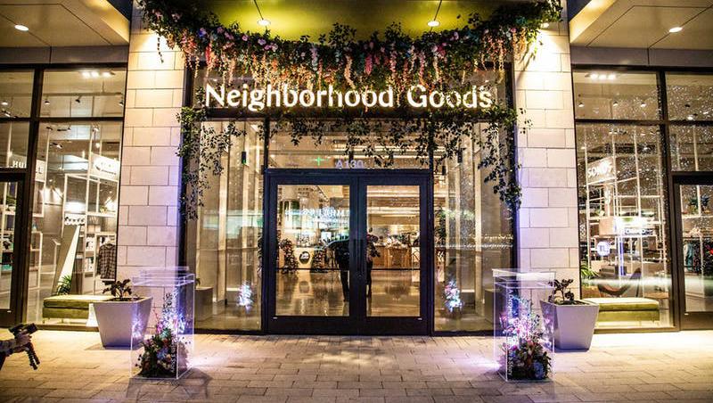 一家郊區百貨,如何2年募資到4億,還逆勢插旗紐約...看實體店寒冬下,它給台灣零售業的經營啟示