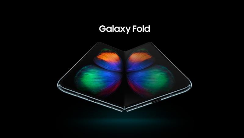 三星Galaxy Fold螢幕風波》學會3個英文單字秒懂摺疊機,讓你跟外國客戶快速聊起來