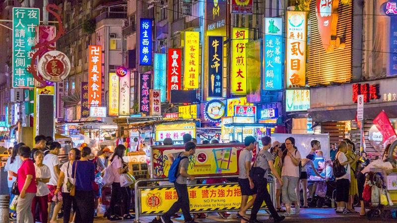 連假吃一波》米其林必比登「夜市小吃」名單公布 滷味、臭豆腐、生煎包都上榜了...你愛吃哪一味?
