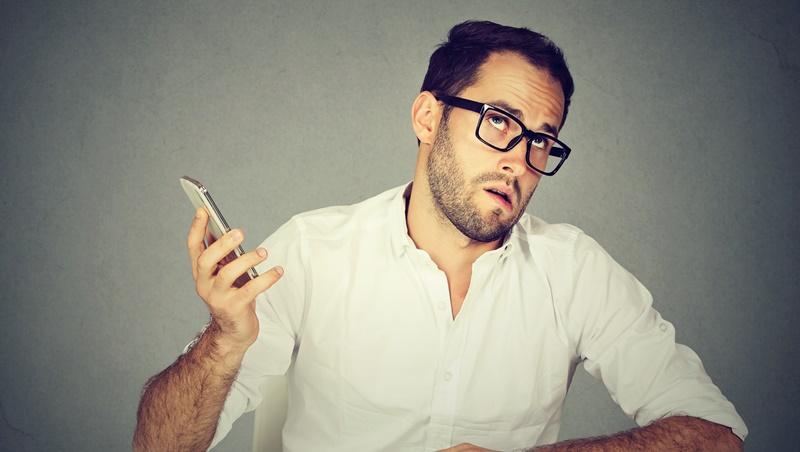 已讀不回、消失群組是職場大忌!形象專家:用「預設期待」讓已讀不回也不傷感情