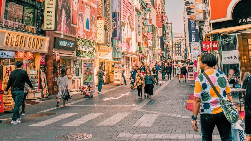 在中國賣50元、到東大門一件變140元、跑台灣稱韓貨標550元...一個台灣人在韓國的批市觀察