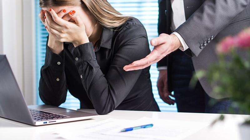 職場上常惹怒對方?有時候不單純是「事」沒處理好,而是「感受」不好...快速掌握道歉3步驟