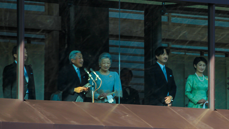髮型、穿著、說話長度都要管!日本皇室一舉一動,背後都是「這群人」說了算