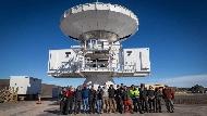 黑洞首度面世》光架好觀測設備就耗了5年!這一群台灣瘋狂科學家,如何帶領全人類見證歷史?