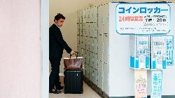 出國怕行李沒地方放,原來髮廊、咖啡店也能寄物!旅日部落客推薦實用攻略