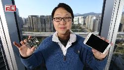 營收擊敗中國AI獨角獸,高通、騰訊都是客戶!台灣新創靠一顆晶片,讓那斯達克主動招商的獨門戰法