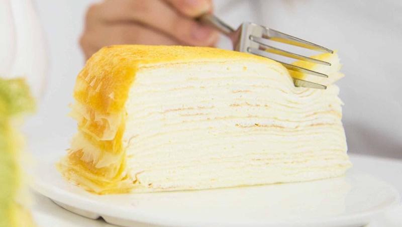 柚香金萱、法國栗子泥...母親節免煩惱!盤點13家媽媽吃了滿意的夢幻千層蛋糕