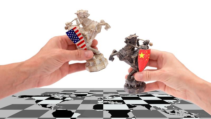 美中談判「戰情升溫」是用raise還是escalate?一次讀懂4種貿易戰英文用語