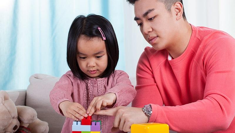 拿玩具抵押,還是賺錢後跟爸爸分潤...我用這道難題,教孩子認識股權與債權