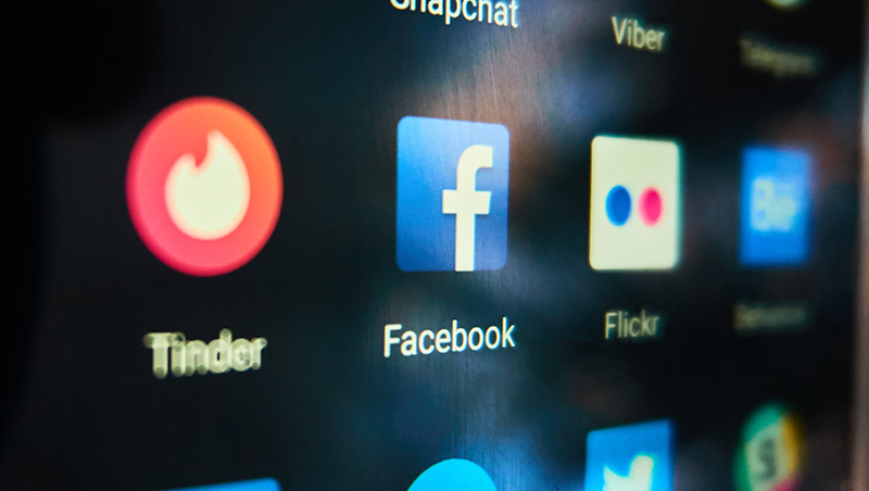 臉書「暗戀」功能來了!一宣布Tinder股價就跌4.5%,看社群龍頭背後轉型盤算