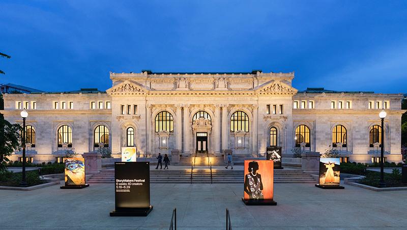 砸9億在百年圖書館開Apple Store,不是為了賣iPhone!看懂蘋果最新品牌策略